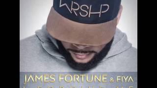 I forgive me - James Fortune and FIYA