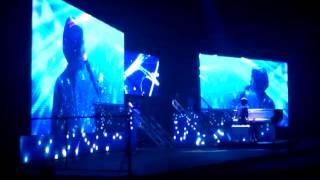 Alicia Keys - Try to sleep with a broken heart - 101