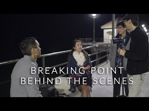 Breaking Point | My RODE Reel 2017 BTS