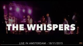 The Whispers - Make It With You [Live in Amsterdam] High Quality Mp3 Sound