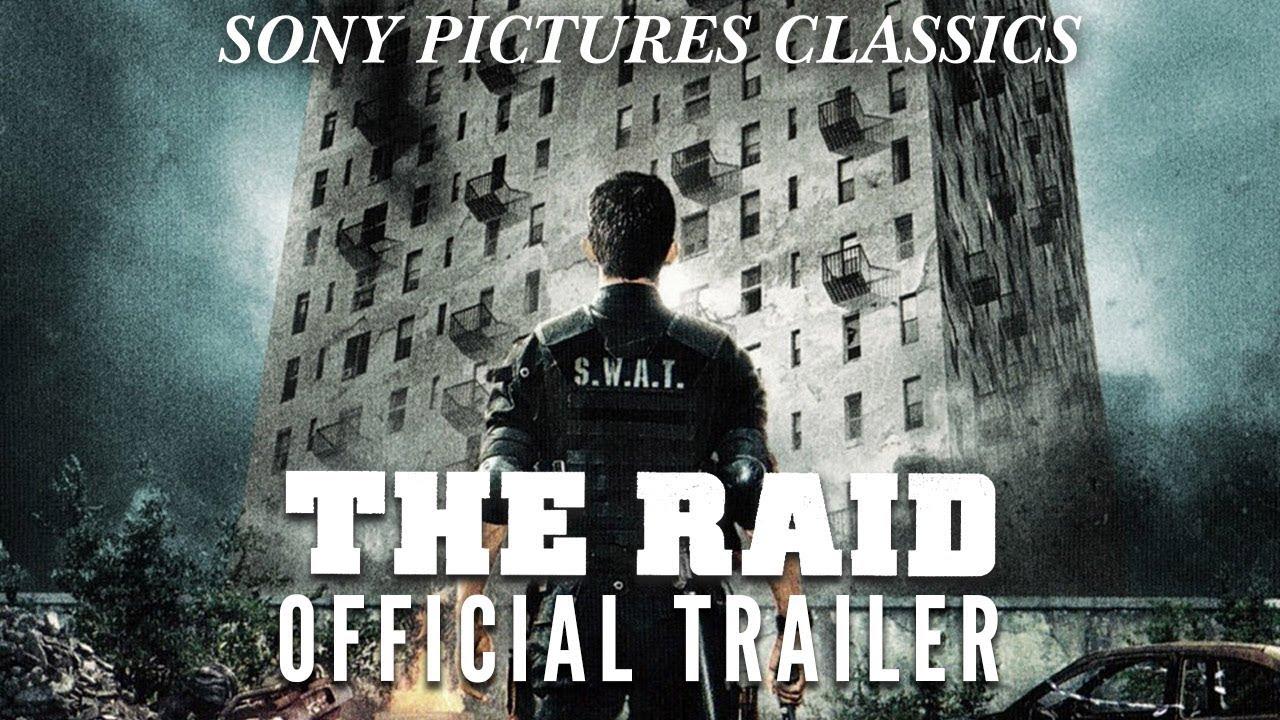 The Raid: Redemption movie download in hindi 720p worldfree4u