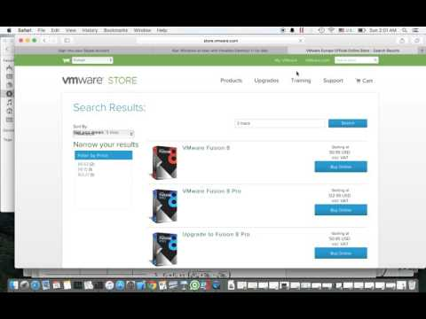 vmware pricing cheating - YouTube