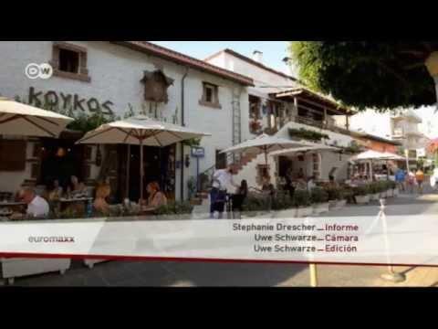 La soleada isla de Rodas | Euromaxx
