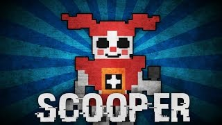 "FNAF SISTER LOCATION SONG: ""Scooper"""