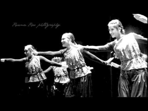 Maya Dance Team Tryouts 2013 (видео)