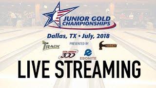 2018 Junior Gold Championships - U15 Boys and Girls (Final Advancers Round)