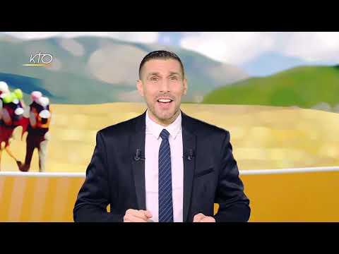 Question téléspectateurs QCM 3/4 février 2019