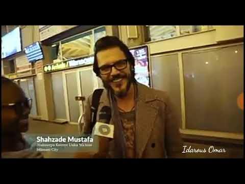 Shahzade Mustafa ndani ya ardhi ya Tanzania