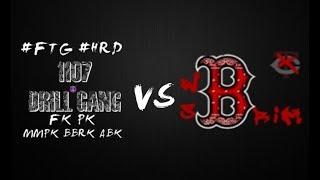 GTA 5 ONLINE | ABK Nation vs Fruit Town Brim | 3v3 | Pt.2