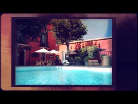 Hotel Mas de Baix en Cabrils, Barcelona