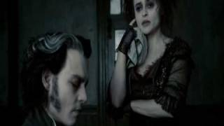 Mrs. Lovett - Somewhere Over The Rainbow (Parody)