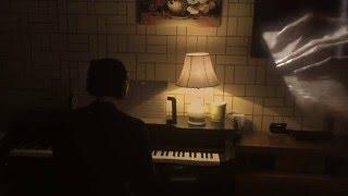 Teardrops - Gabriel Thorn ( piano ballad )