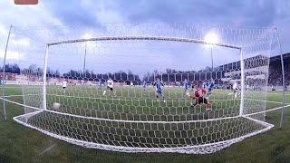 Второй домашний матч «Тосно» в Великом Новгороде вновь завершился победой клуба из Ленинградской области