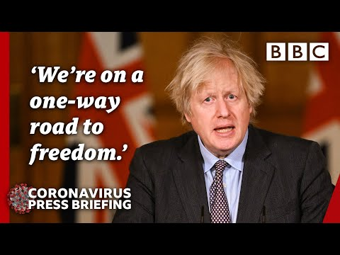 Covid-19: Boris Johnson updates us on lockdown exit plan ???? @BBC News live - BBC