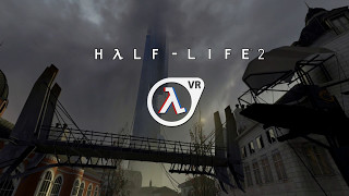 מוד VR ל־Half Life 2 עומד לצאת בקרוב