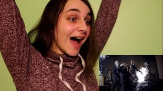 Doctor Who 6x13 Reaction