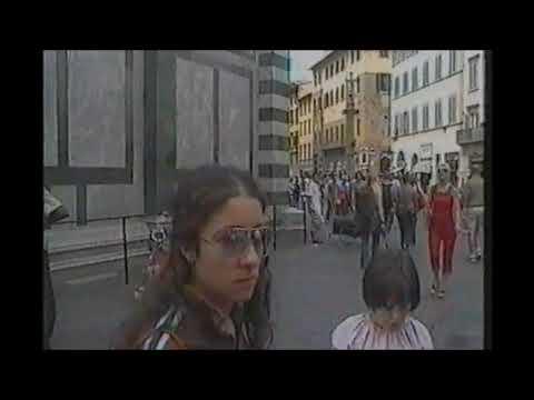 Gita Pisa-Firenze 2002