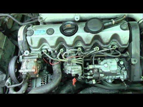 Фото к видео: Volvo S80 2.5D Не тянет турбина не работает