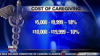 I-Team: Costs of Caregiving