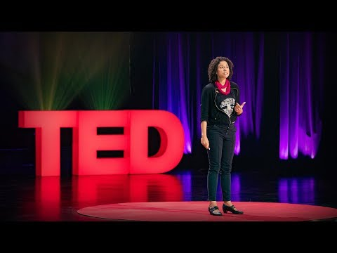 What a world without prisons could look like   Deanna Van Buren
