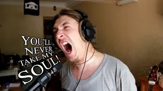 Fear Factory - Soul Hacker (vocal cover)