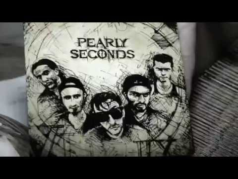 Pearly Seconds - PEARLY SECONDS - RESURRECTION [official video 2015]
