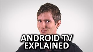 Android TV as Fast As Possible