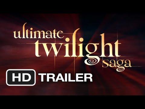 Download Twilight Saga Ultimate Trailer (2012) - Robert Pattinson, Kristen Stewart Twilight Mashup Movie HD Mp4 HD Video and MP3