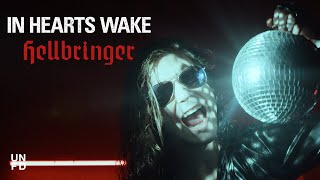 In Hearts Wake - Hellbringer ft. Jamie Hails of Polaris [Official Music Video]