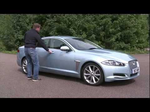 Jaguar XF Saloon review - What Car?