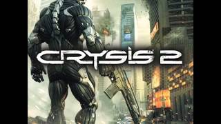 Crysis 2 OST - Epilogue (Original Ingame Version)