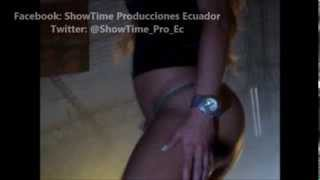 preview picture of video 'DESFILE DE LENCERIA - FERIA DE DURAN 2009 - PARTE 9'