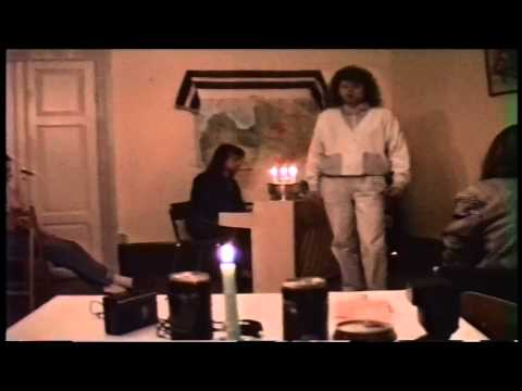 IGO un Marhils - Kā senā dziesmā 19890422