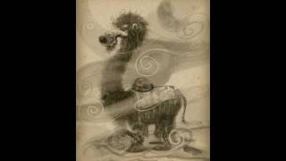 Kawaii Camel : Progessive stages of the sketch.