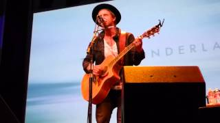 Jon Foreman - Southbound Train - Rio/Santa Cruz - 2015.04.11