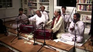 Tere Ishq Nachaya Ker Thayya Thayya By Abu Muhammad And Farid Ayaz Qawwal