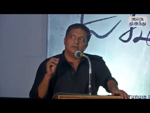 First-Golden-Globe-Next-Oscar-Prakashraj-Speech-in-Sila-Samayangalil