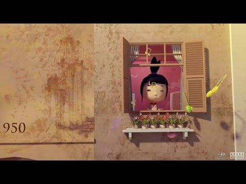 Phim 3D của sinh viên Việt Nam - làm nhìn được phết