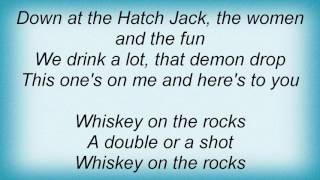 Ac Dc - Whiskey On The Rocks Lyrics