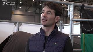 Patience Is Magic - Steve Guerdat On How To Reach Your Horse's True Potentials