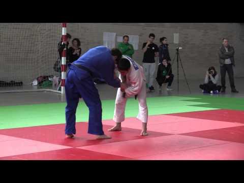 Judo Fase Sector Norte - Final -60kg