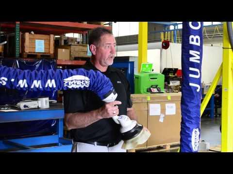 Product Demo: Schmalz Vacuum Technology for Efficient Processes