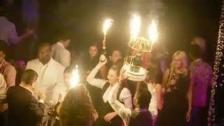 JAY SEAN Live  Cavalli Club Dubai  0516