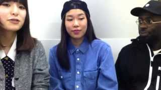 YUI CHANNEL VOL143 feat YUKIBEB  MRTIKINI 0422 WED 2015