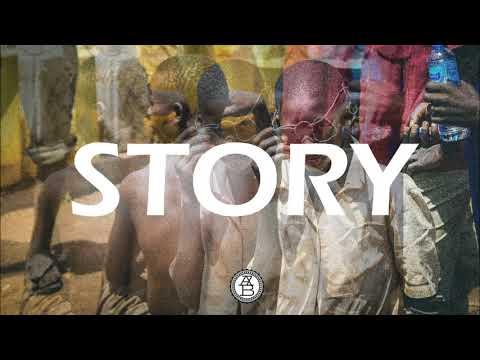 "[SOLD] Wizkid x Burna Boy Type Beat x Afrobeats Instrumental - ""Story"" | Prod. by Anzybeats"