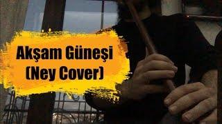 Orhan Gencebay - Akşam Güneşi (Ney Cover)