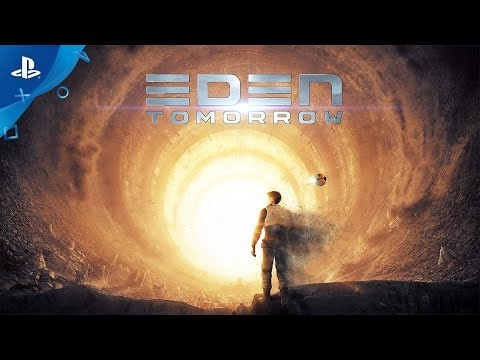 Eden: Tomorrow -  Launch Trailer | PS VR thumbnail