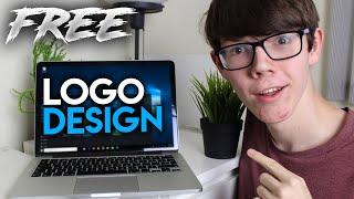 Best Free Logo Design Software (PC/MAC) | Best Logo Design Software - TutorialTucker