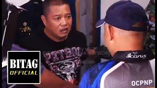 Madulas na kotongerong hepe ng PNP Maritime! (FULL)