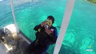 Sunreef Solomons Islands Dive trip